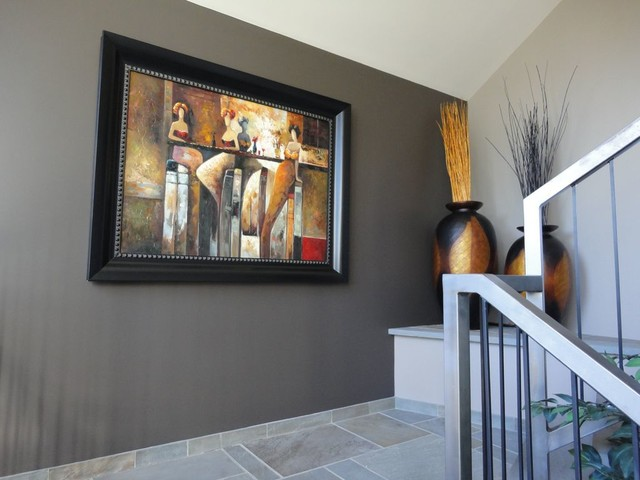 D&M contemporary-staircase