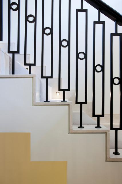 Danescroft Avenue contemporary-trappa