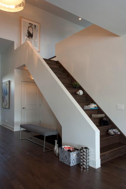 Descente d for Descente d escalier interieur
