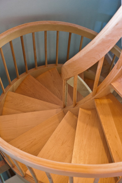 Details contemporary-staircase