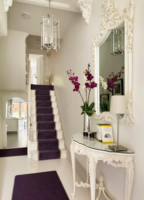 5 Examples Of Beautiful Hallway Designs Carpet Runners