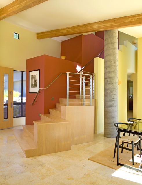 Drucker-Brownstein Residence
