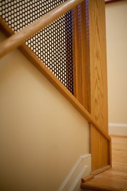 DuBro A + B staircase