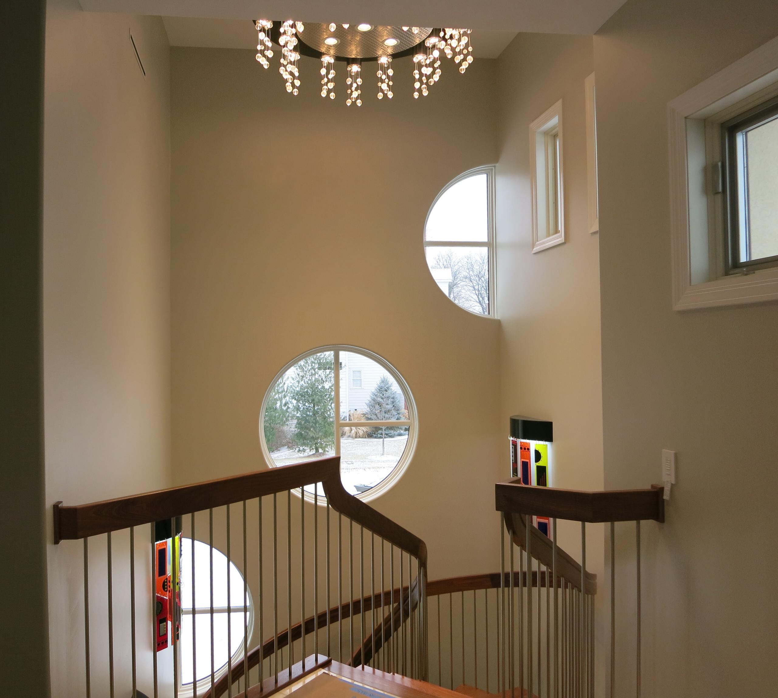 Dynamic Interior