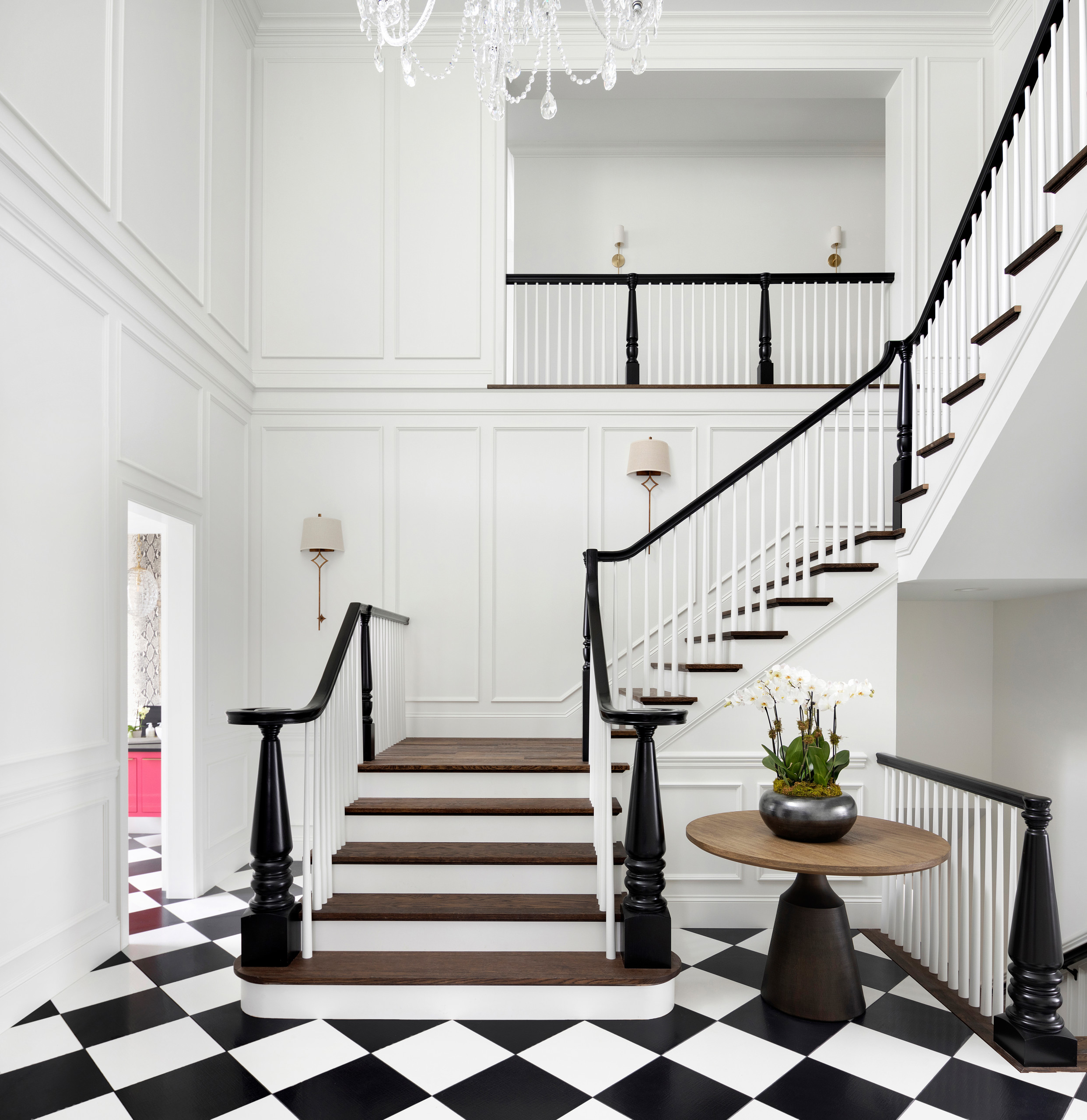 75 Beautiful Staircase Pictures Ideas March 2021 Houzz