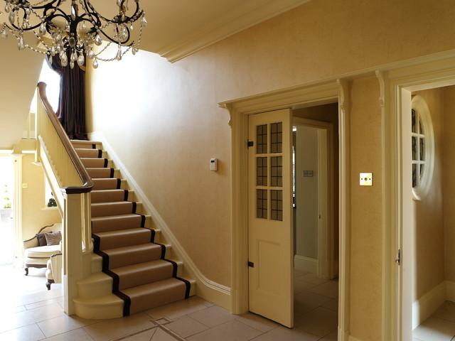 Edwardian House Complete Renovation