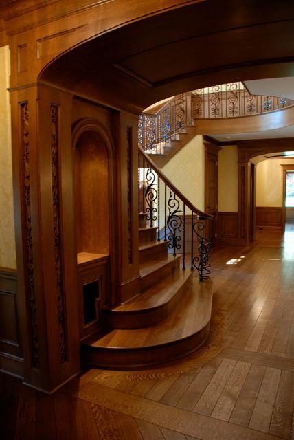 English Tudor Residence