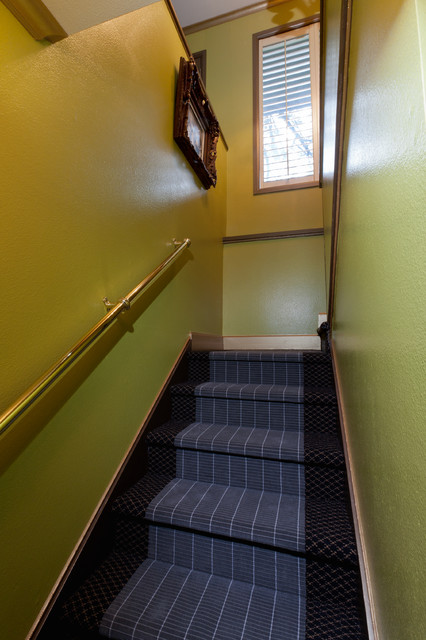 Fairhaven traditional-staircase