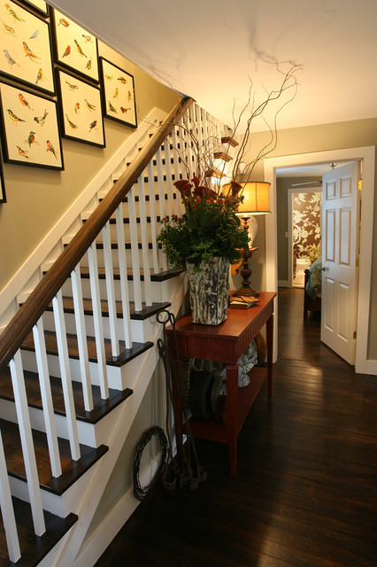 Bathroom Renovations Kingston Ontario: Farmhouse Clean Country Whole House Remodel
