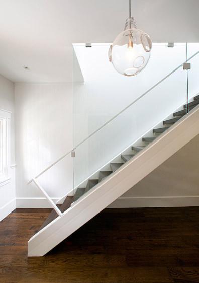 Feldman Architecture contemporary-staircase