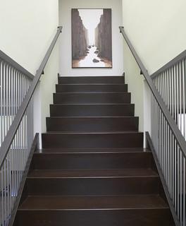 Feldman Architecture modern staircase