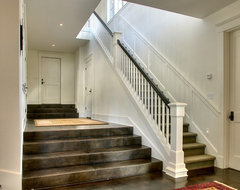 Ferguson traditional staircase