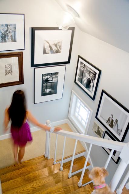 Ferry rd - Stairway photo gallery ideas ...