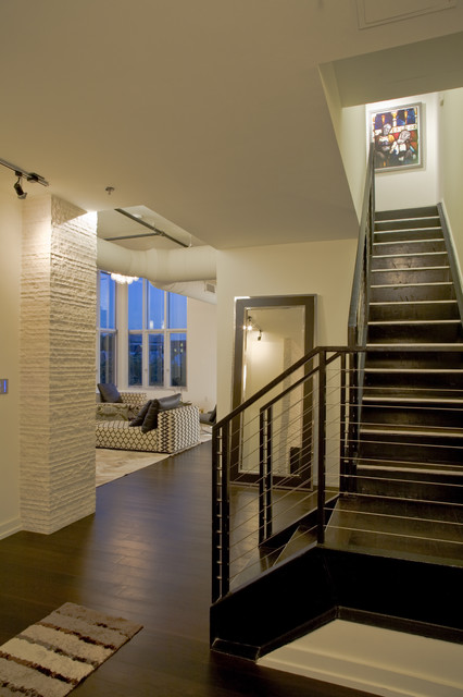 FORMA Design contemporary-staircase