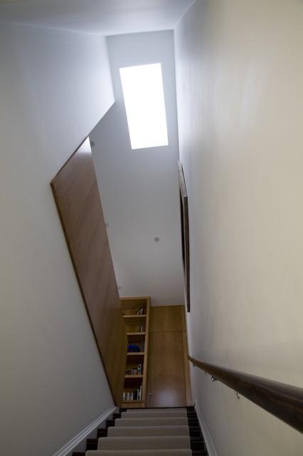 FORMA Design contemporary-staircase