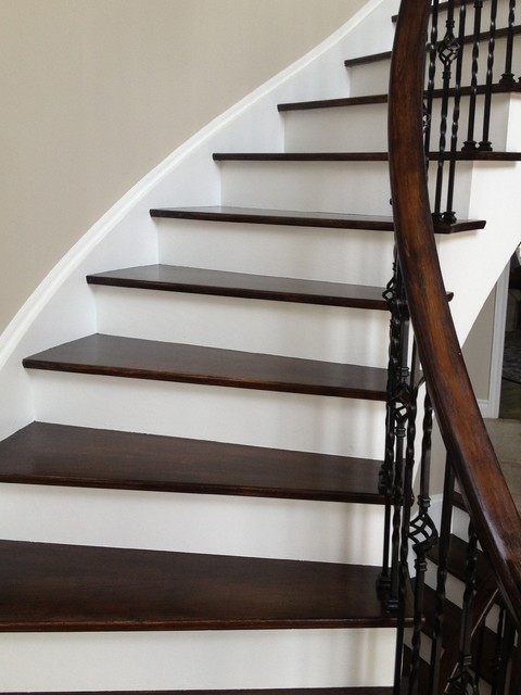 Full House Painting And Stairs Redone