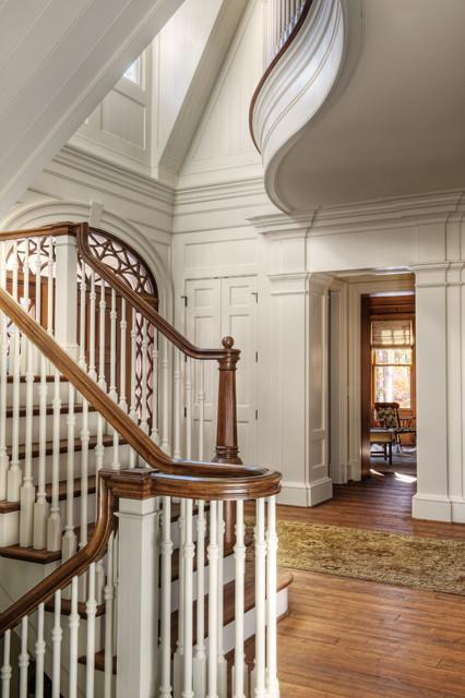 Gabriel Builders beach-style-staircase