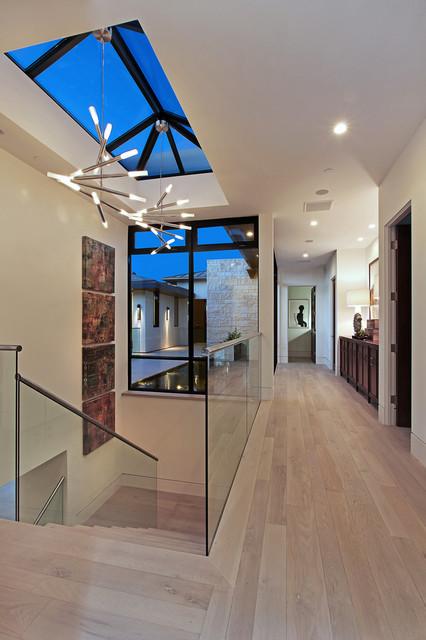 Galatea contemporary-staircase
