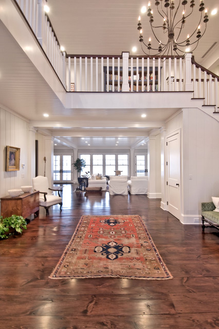 Grand Foyer Houzz : Grand foyer traditional staircase new york by