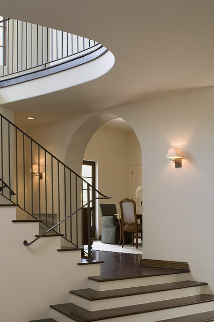 Greenlee Stairs traditional-staircase