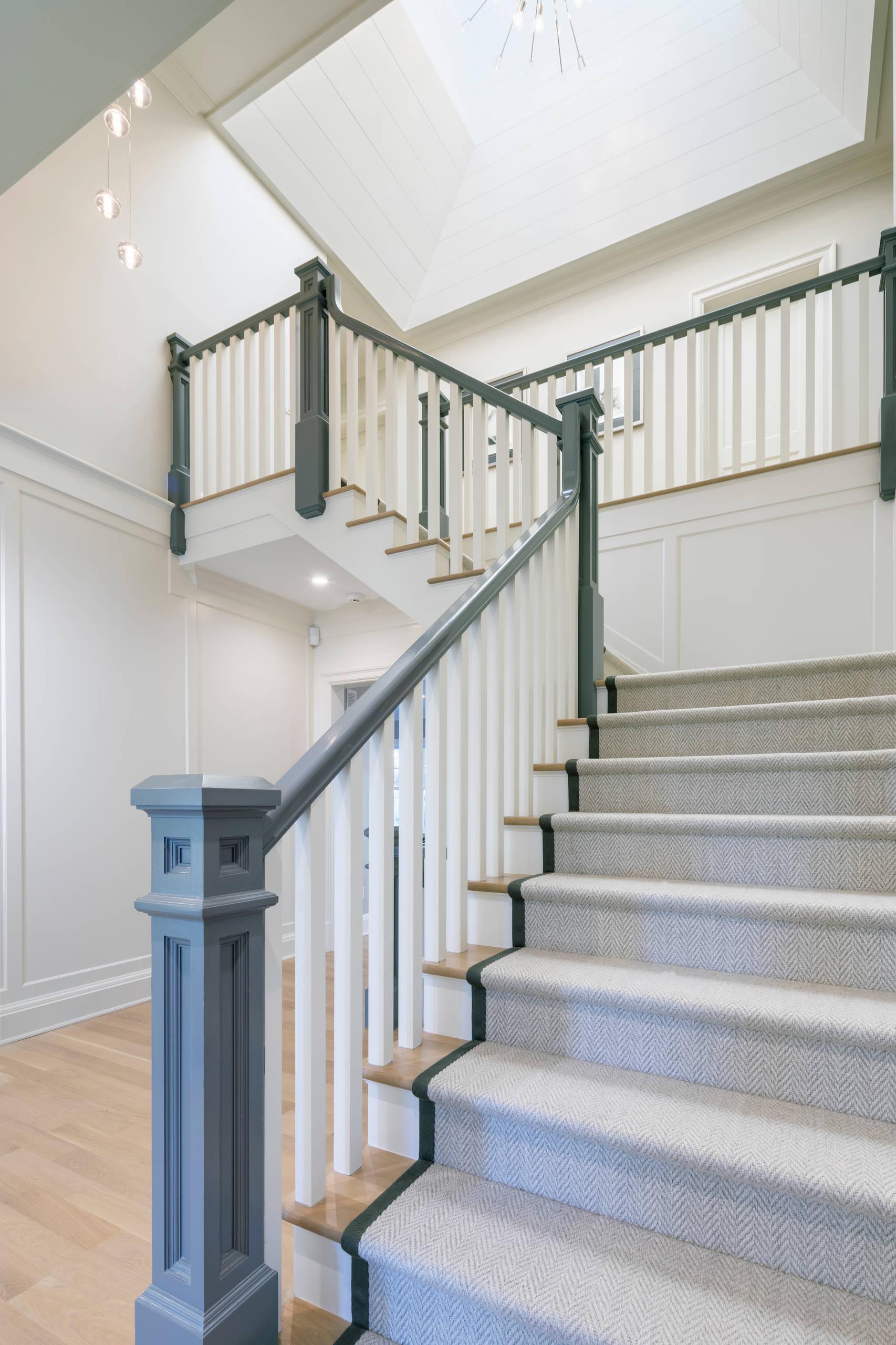 Greenwich Residence #3