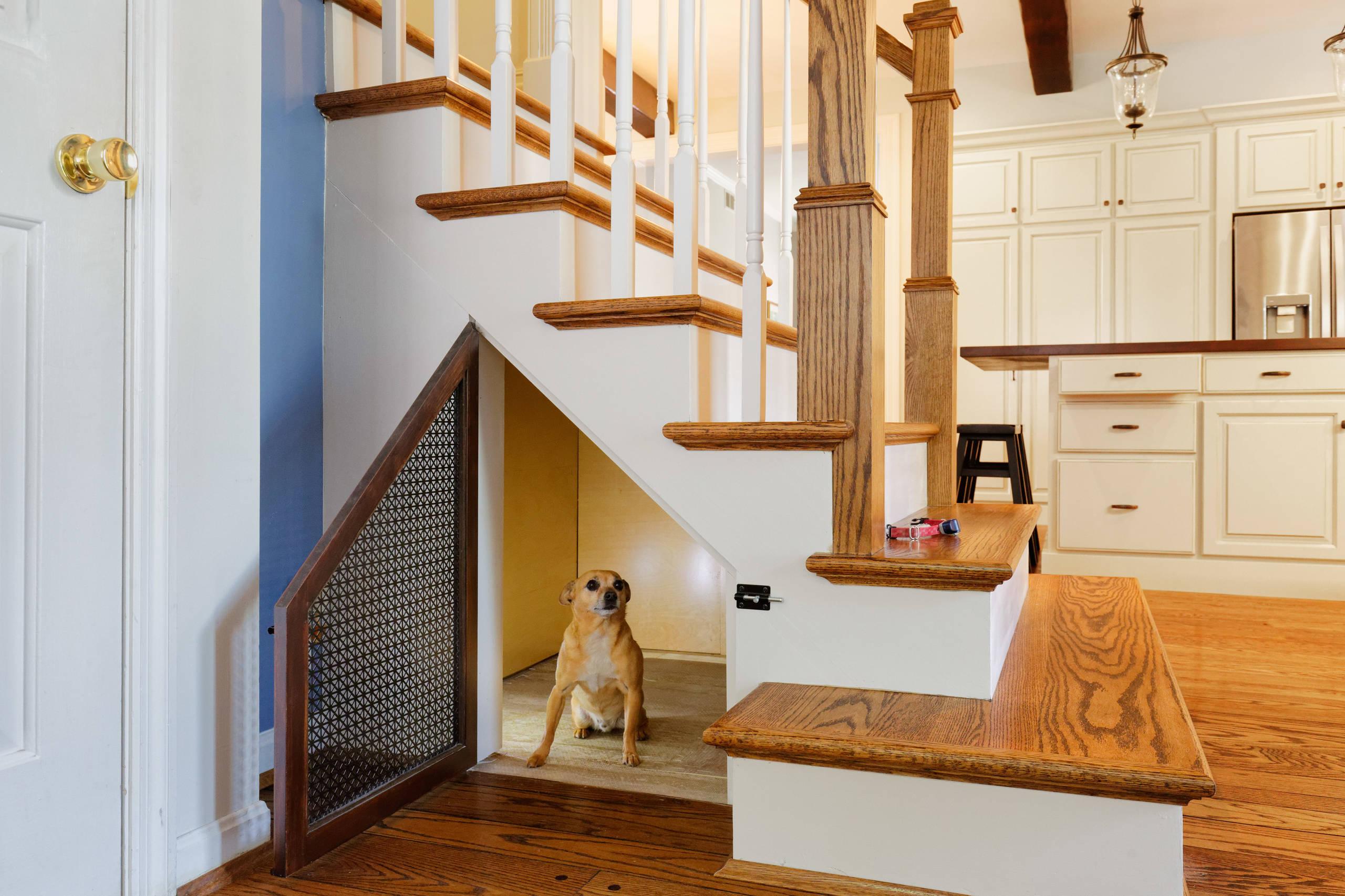 Kitchen Under Stairs Ideas Photos Houzz