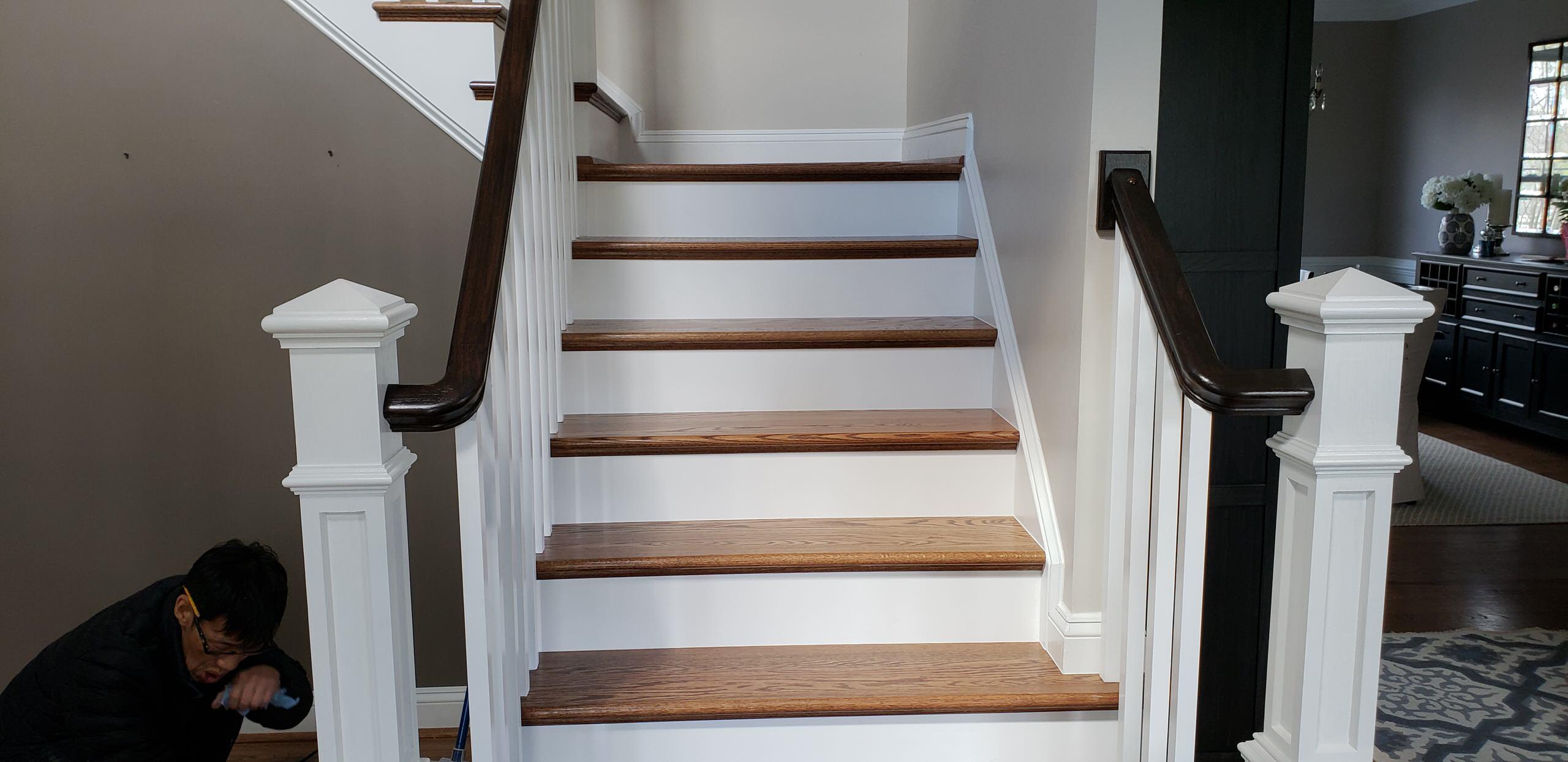 Hardwood Flooring, Star Floor Inc