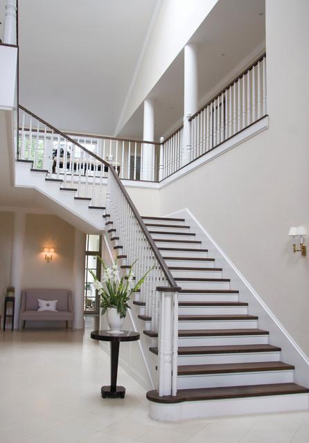 holiday villa moderne escalier other metro par zl design. Black Bedroom Furniture Sets. Home Design Ideas