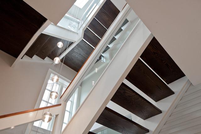 House 18 contemporary-staircase