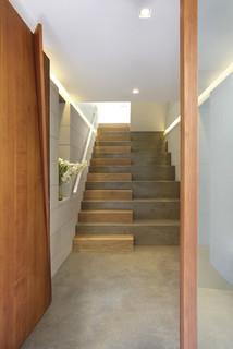 Besser block feature wall for Besser block home designs