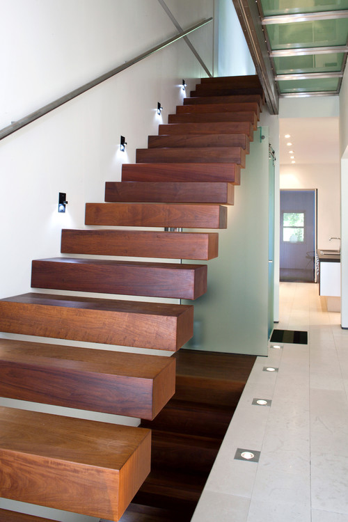 Love This How Much Is Cost Versus Traditional Staircase