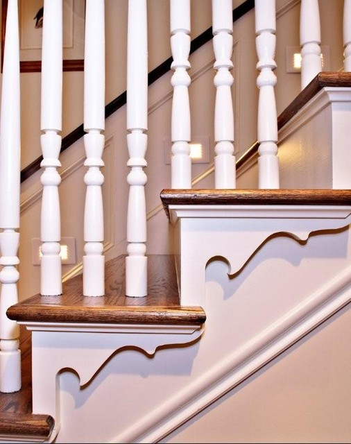 Image Design Stairs traditional-staircase