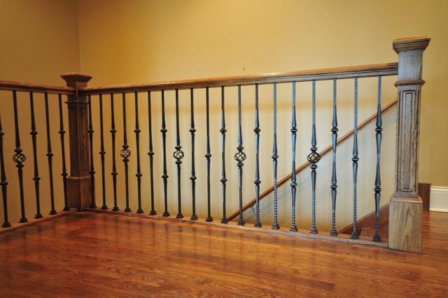 Beau Inspiration For A Timeless Staircase Remodel In Chicago