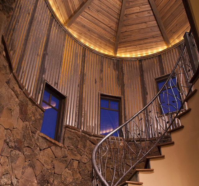 eclectic-staircase Home Turret Design Spiral on pinnacle homes, bay homes, superior homes, tract homes, sterling homes, golden homes, window homes, pagoda homes, column homes, aurora homes, palace homes, pedestal homes, boulder homes, model homes, turtle homes, cornerstone homes, tank homes, keystone homes, berm homes, lafayette homes,