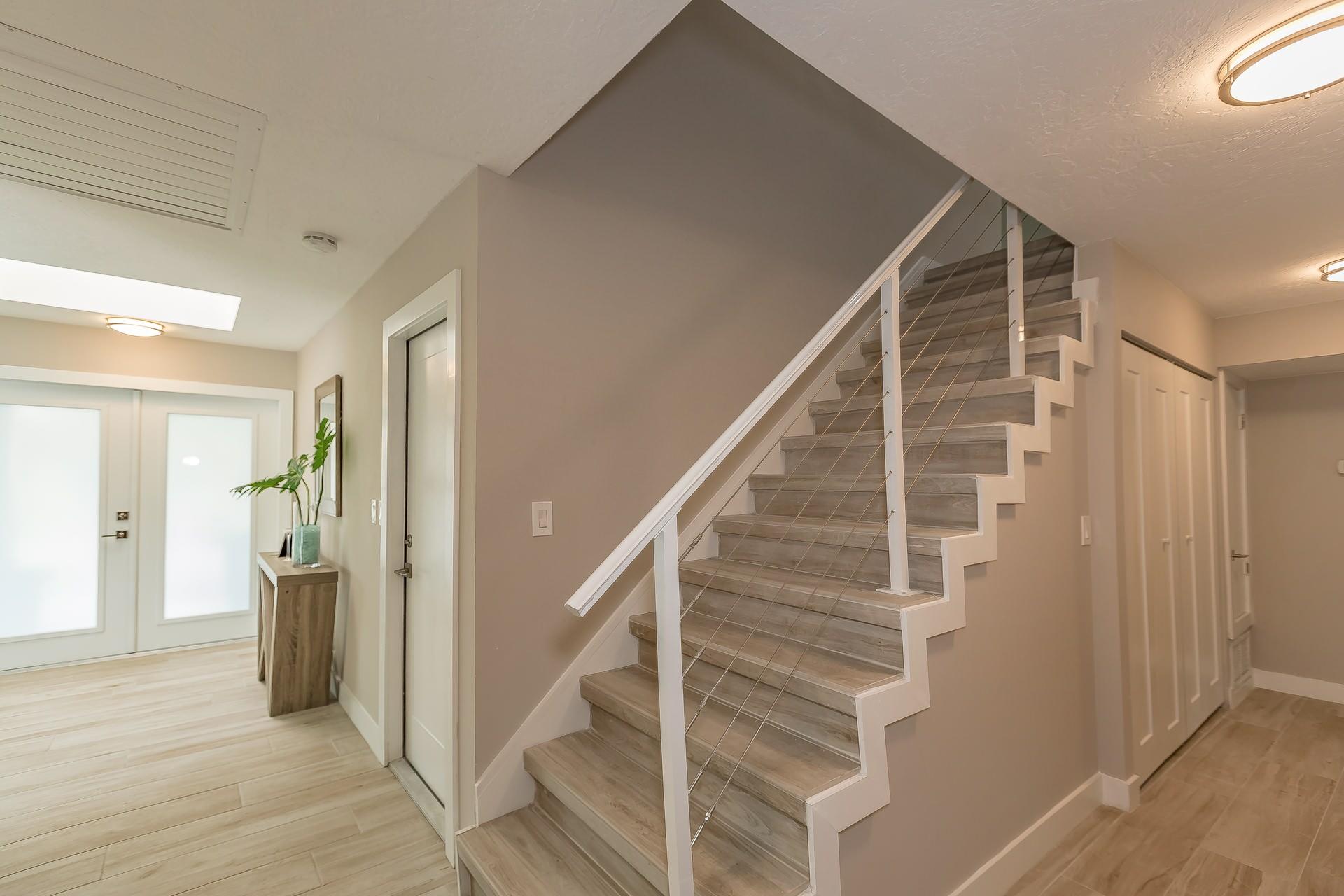 Intracoastal Modern Home