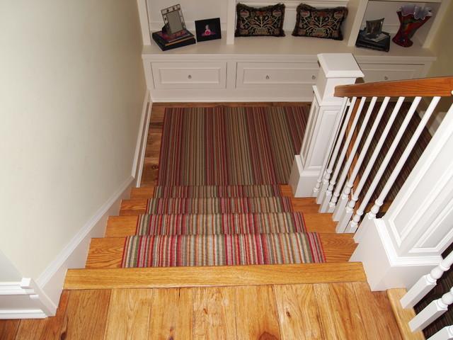 Russell Martin Carpet Suppliers