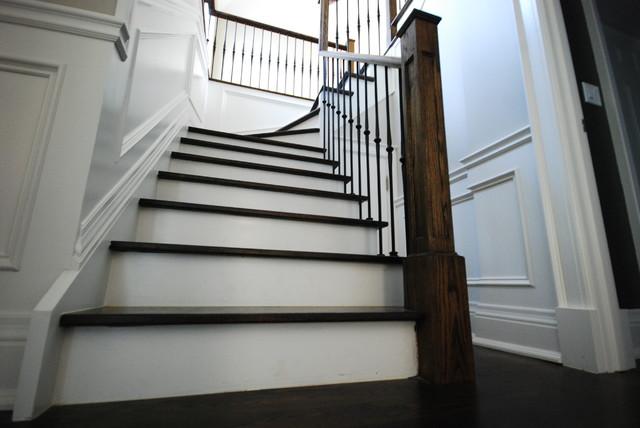 K.C. Carysfort modern-staircase