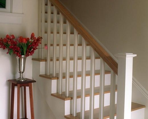 Kelly Scanlon Interior Design traditional-staircase