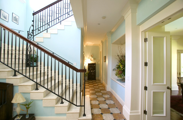 Key biscayne villa for Accents salon chagrin falls
