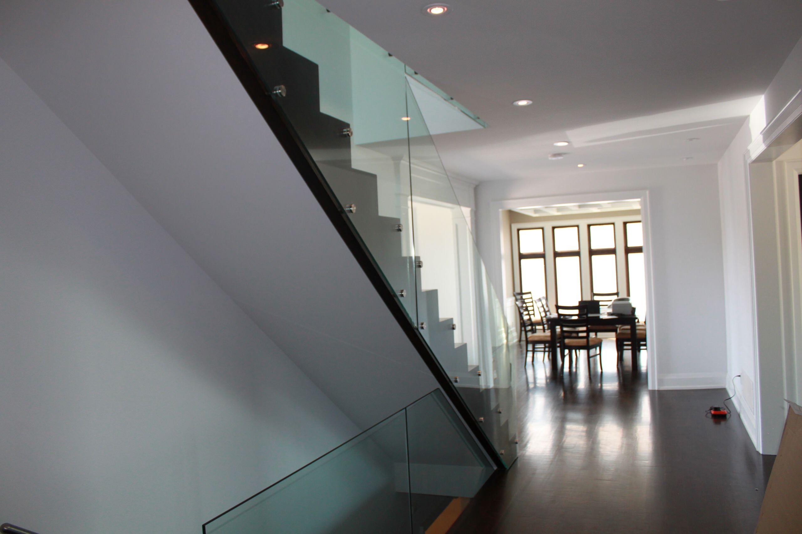 Kleinburg Contemporary + Classic