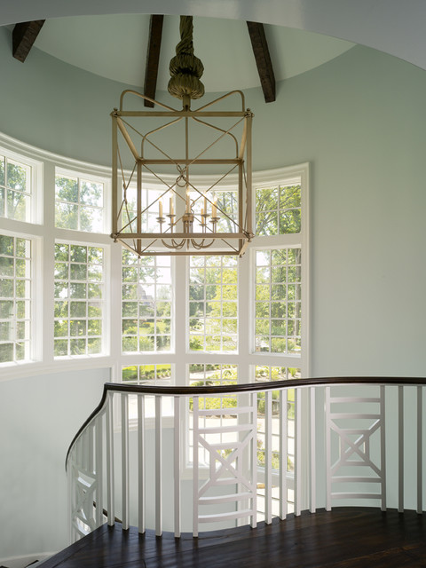 HD Project 816 traditional-staircase