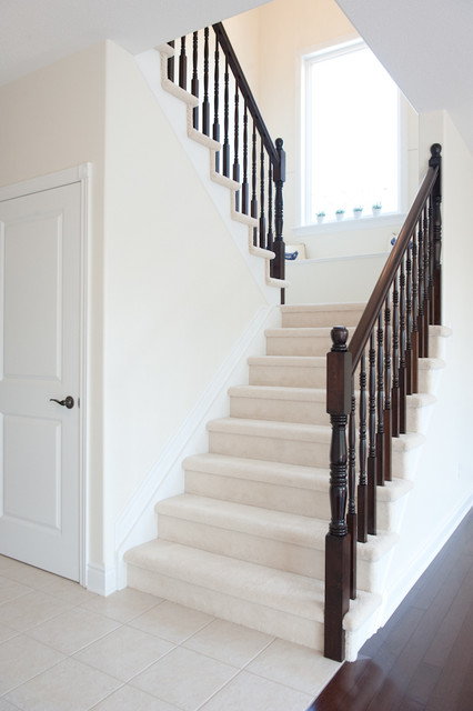 Lancaster 313 - Contemporary - Staircase - ottawa - by ...