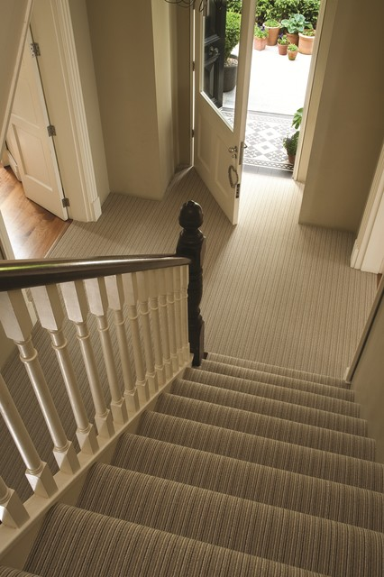 Laneve Carpets Wellington Stripe By Ulster
