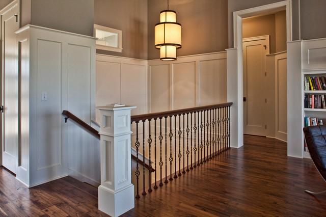 Little Canada, Dayspring contemporary-staircase