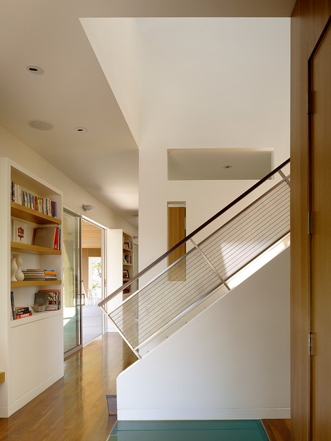 CCS ARCHITECTURE modern-staircase