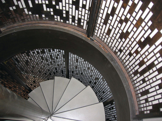 LTL Architects | Portfolio modern-staircase