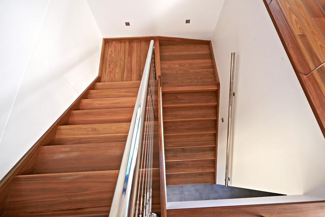Mackay Queensland Modern Staircase Sunshine Coast