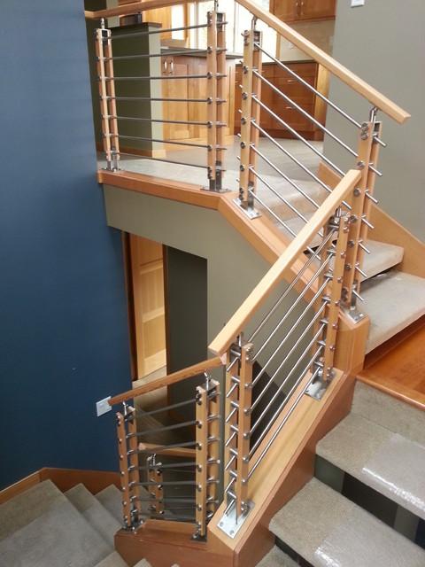 Martin modern-staircase