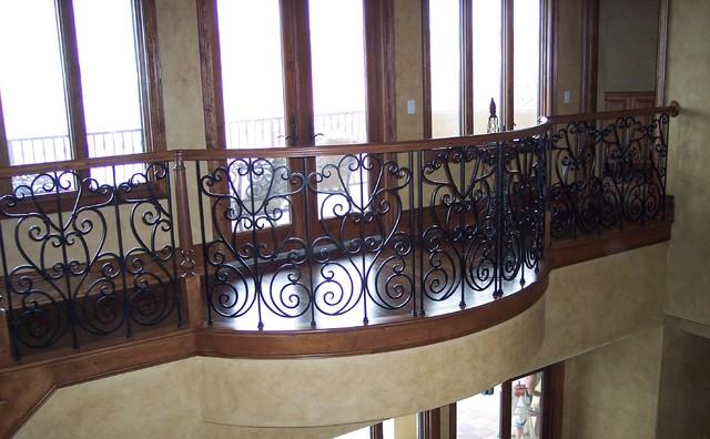 Mediterranean Beauty Mediterranean Staircase Tampa