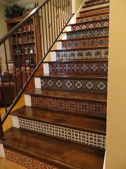 STAIRS mediterranean-staircase